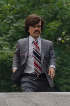 i am aware this is not thrones related but i felt that this photo of mr. dinklage on the set of the new x-men flick, should be shared with all mankind. it. is. fantastic.