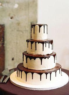dessert, cake, multi-tier, round, sparkly, Spring, modern