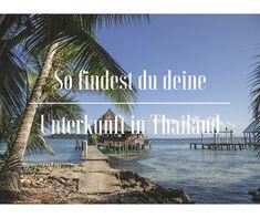 Du fragst dich ob du alles im Voraus buchen sollst oder spontan Vorort deine Unterkunft in Thailand suchen sollst? Ich verrate es dir und stelle dir die besten Möglichkeiten vor, damit dein Backpacking Trip in Thailand ein absolutes Highlight wird.