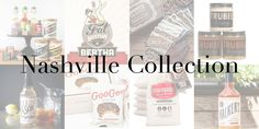 Nashville Collection: http://www.playmagazine.info/nashville-collection/