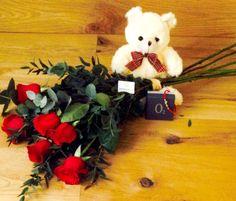 Concurso #sanvalentin floresfrescas.com y o2lifestyle.es