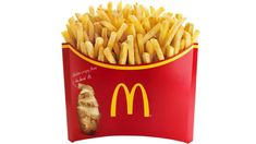 McDonald's Fries | You can download Mcdonalds Fries Supersize in your computer by ...