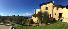 L'Olivo Italiano - La nostra sede presso l'Antico Spedale del Bigallo http://www.lolivoitaliano.it/