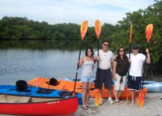 United Park Services at Fort De Soto Beach - kayak rentals, beach bike rentals, beach surrey rentals, canoe rentals, beach weddings, sunset ...
