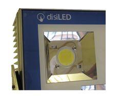 Proyector Led Disiled-DSL THERMAL SERIES, El proyector con la mayor disipación del mercado. Visitanos en www.disiled.es.