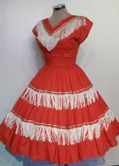 Gertie's New Blog for Better Sewing: Country Singer Dress