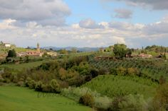 Capture The World Siena, Tuscany, Countryside, Vineyard, Golf Courses, Italy, World, Photography, Travel
