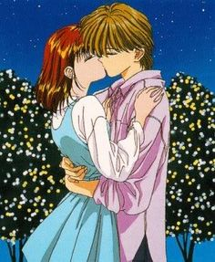 Christmas is in 5 more days. Merry Christmas from Miki & Yuu Anime~Marmalade boy Anime Couples Manga, Anime Manga, Me Me Me Anime, Anime Love, Kodomo No Jikan, Voyage Hawaii, Kodomo No Omocha, Movies For Boys, Boys Wallpaper