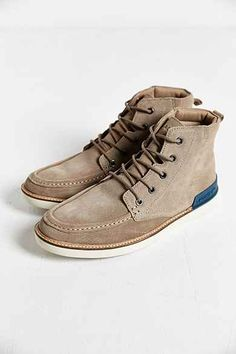 Lacoste Zinder Moc Toe Ankle Boot Boot Types 92f606f1f7