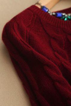 7ed4c195461b08 US $119.0 |100% oryginalna kozy kaszmiru kobieta sweter swetry z długim  rękawem żebrowane dzianiny zima biały koreański nowość boże narodzenie  skoczków w ...