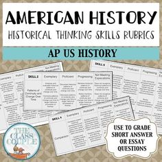 AP US History       Review Book for AP United States History Exam
