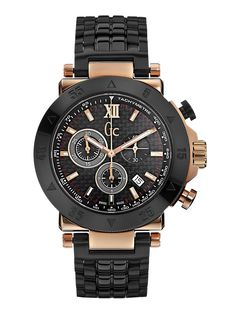 Gc-1 Sport Watch Guess prix Montre Homme Guess 799.00 € TTC