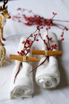 AsiePour donner une petite touche asiatique à votre table de mariage...