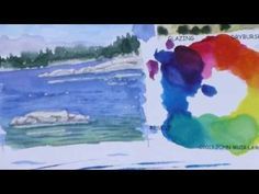 ▶ John Muir Laws on Watercolor Basics (9 of 9) - YouTube