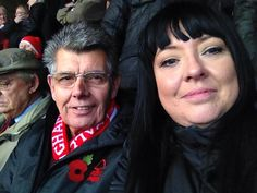 Forest with my pops! Nottingham Forest, Happy, Ser Feliz, Happiness, Being Happy