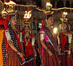 Gangaur Rajasthan