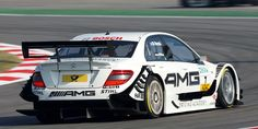 DTM History | 2010 season | DTM.com // After three consecutive title wins Audi had little resistance to put up against the Mercedes squad. Just two races before the season ended, it was clear that the new champion would be driving a Mercedes.