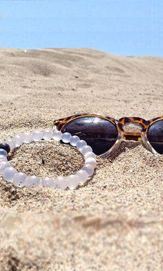 Lokai bracelets are so trendy yet meaningful.