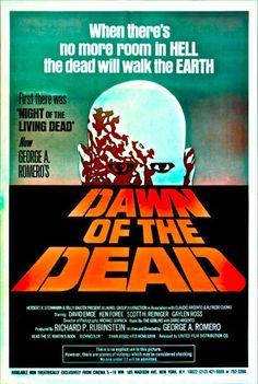 Dawn Of The Dead, 1978
