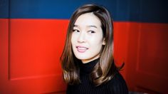 Glow Girl: Charlotte Cho Of Soko Glam