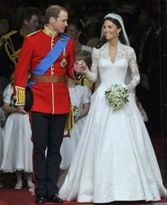 Kate Middleton / Alexander McQUEEN