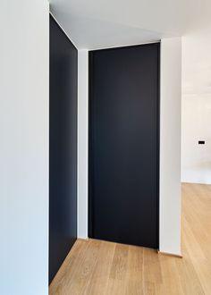 Afbeeldingsresultaat voor binnendeur tot aan plafond