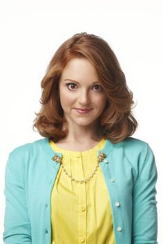 Emma Pillsbury Look | glee