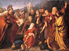 Quem foi JUDAS? I A denominação Macabeus não se encontra na literatura rabínica, ela os chama de Matatias e os seus descendentes sempre de Hasmoneus. Foram portanto provavelmente os autores eclesiásticos que estenderam o apelido de Judas não apenas a seus irmãos, como também aos sete irmãos anônimos cujo martírio é narrado em II Mc 7, e até a toda a época dominada pelos descendentes de Matatias.
