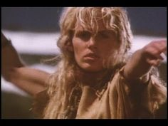 Clan of the Cave Bear tells the epic story of one woman's struggle for acceptance amidst a barbaric clan. Daryl Hannah is the Cro-Magnon who seeks shelter am. Pamela Reed, John Sayles, Cave Bear, Daryl Hannah, Bear Girl, Epic Story, Biographies, United Nations, Palms