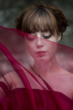 Miss Pandora  http://www.misspandora.fr/red/
