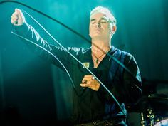 "Canal Electro Rock News: Morrissey revela lyric video para faixa inédita ""Spent the Day In Bed"""