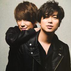 News 2, Kato, Cute Guys, Girls
