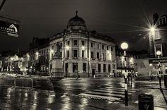 Night Street #3 - Edinburgh, Scotland