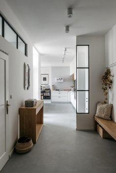 Interiéry   Infinity Interiér Divider, Glass Walls, Furniture, Home Decor, Decoration Home, Room Decor, Home Furnishings, Home Interior Design, Room Screen