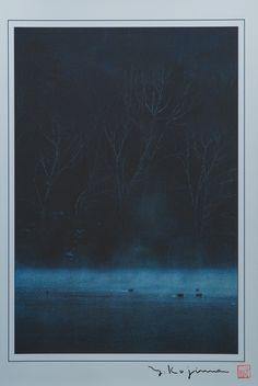熊谷正の『美・日本写真』(2015/02/03更新)写真⑤ 写真/小島由起夫