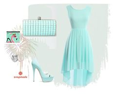 """Snapmade 7/10"" by sanela1209 ❤ liked on Polyvore featuring Casadei"