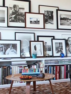 If you aren't artistic enough to draw or paint your own art, adorn those empty walls with free photos, illustrations and patterns that are up for grab online. Here are seven of our favorite, less-than-well-known sources to score free images.