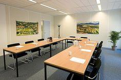 Flexibele of vaste kantoorruimte huren in een business center te Deventer?