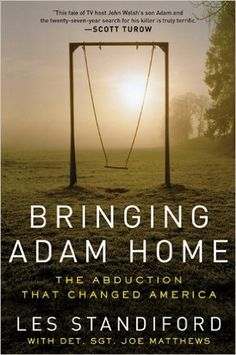 Bringing Adam Home is a heartbreaking true crime book about the case Adam Walsh. A six year old boy abducted, raped and killed. It´s not a read for the faint of heart #true #crime #serial #killers #Tool #Ottis #Jeffrey #Dahmer #Serial #killers #books #bookworm #booklovers #readers #bookbloggers #nonfiction #must #read