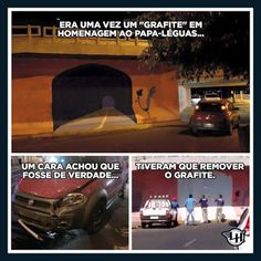 Imagem e Frases Facebook: Caiu na armadilha do Coiote
