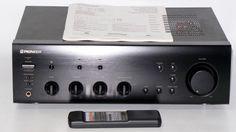 Pioneer A 403 R 40 watts per canale 6,7 Kg Anno 1994