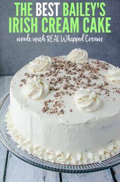 baileys cream dessert recipe-#baileys #cream #dessert #recipe Please Click Link To Find More Reference,,, ENJOY!!