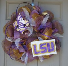 I would have this wreath up all year around.