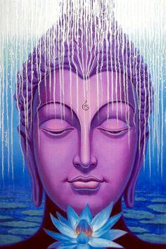 Buddha - He brings peace