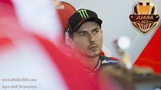 Berita Olah Raga: Lorenzo: Jangan Terlalu Terobsesi dengan Gelar Jua...