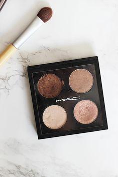 Lauren Writes | A Beauty & Lifestyle Blog: My Perfect MAC Quad
