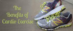 The Benefits of Cardio Exercise - loricoxfitness.com