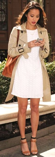 Top Women's Outfits and Street Styles #streetfashion #women