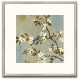 Found it at Wayfair - Epic Art Elysian Fields Apple Bloom III Wall Art