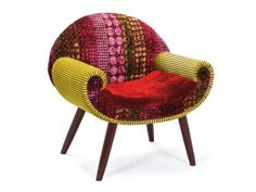 Fauteuil Athene